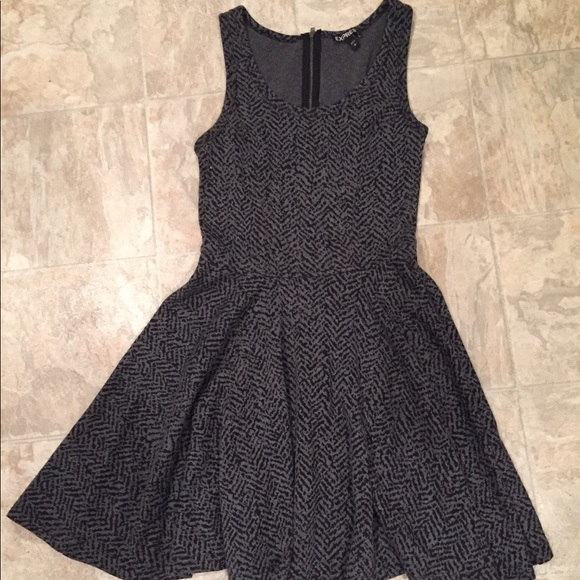 Express Dresses & Skirts - Express dress sz S excellent condition